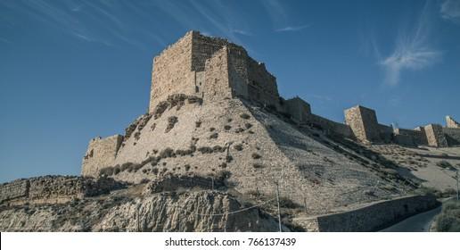 Karak Castle - Jordan