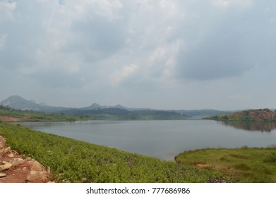 Karapuzha Dam, Wayanad , Kerala