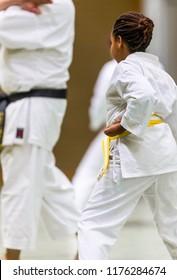 Karate Shotokan Kata