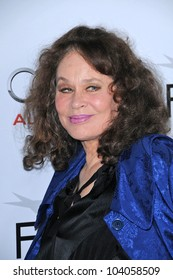 """Karen Black  at the AFI Fest Screening of """"Bad Lieutenant: Port Of Call New Orleans,"""" Chinese Theater, Hollywood, CA. 11-04-09"""
