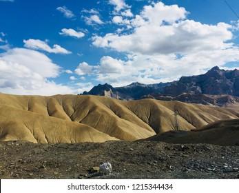 Kargil, Leh Ladakh, Srinagar - Leh highway, Jammu and Kashmir, India