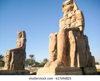 Karnak-Luxor