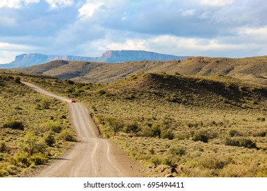 Karoo National Park - South Africa