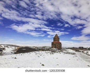 Kars, Turkey Ani Site of Historical Cities (first entry into Anatolia, the Silk