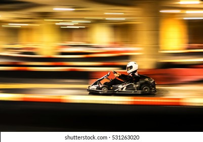 Karting competitions