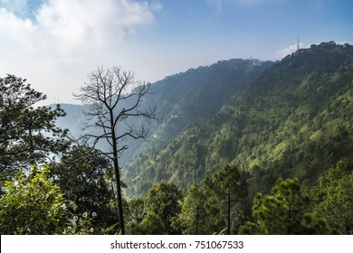 Kasauli, Himachal Pradesh, India
