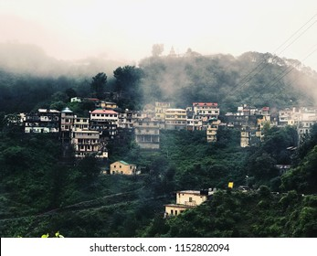 kasauli, India tourist place