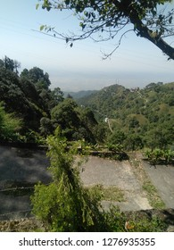 Kasauli view from top