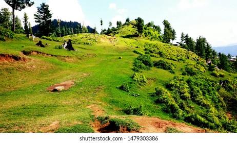kashmiri chura beautiful view .