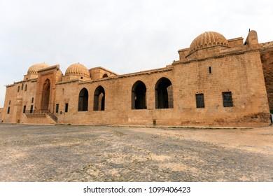 Kasimiye Madrasah in Mardin, Turkey.