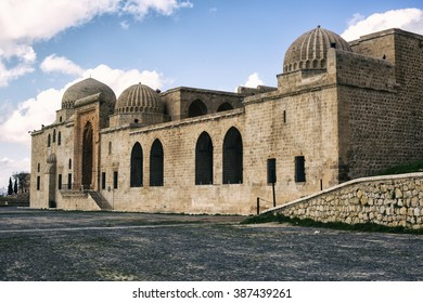 Kasimiye Madrasah in Mardin,Turkey.