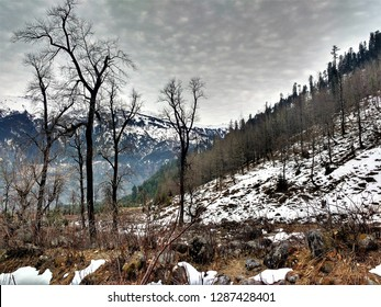 kasol in himachal Pradesh, racking and tourist place