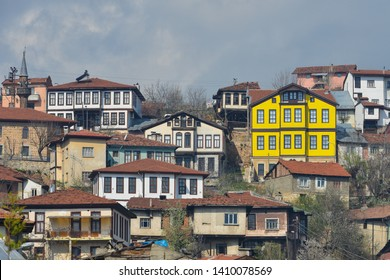 Kastamonu cityscape - Kastamonu, Turkey