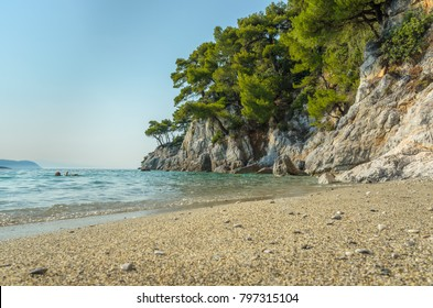 Kastani beach in Skopelos island!