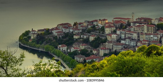 Kastoria West Makedonia Greece