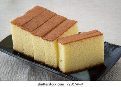 kasutera cake