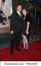 "Kat Dennings at the ""No Strings Attached"" Los Angeles Premiere, Regency Village Theater, Westwood, CA. 01-11-11"