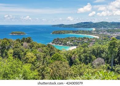 Kata View Point, Phuket