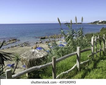 katakolon in greece