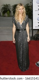 Kate Hudson, wearing a Diane von Furstenberg dress, at YOU, ME AND DUPREE Premiere, The ArcLight Hollywood Cinerama Dome, Los Angeles, CA, July 10, 2006