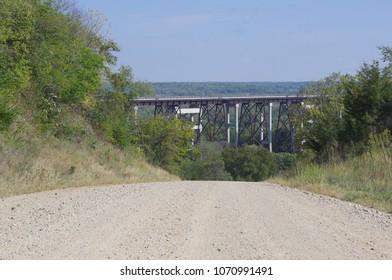 Kate Shelley High Bridge, Boone Iowa