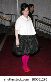 Kate Spade at The Metropolitan Museum of Art Costume Institute Gala - Poiret King of Fashion, The Metropolitan Museum of Art, New York, NY, May 07, 2007