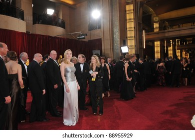 Kate Winslet at the 82nd Annual Academy Awards at the Kodak Theatre, Hollywood. March 7, 2010  Los Angeles, CA Picture: Paul Smith / Featureflash