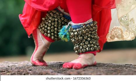 Dance Kathak Images Stock Photos Vectors Shutterstock