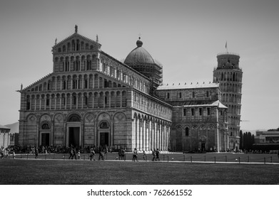 Kathedrale Pisa Italy
