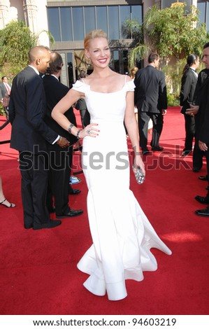 Welcome to world primetime emmy awards