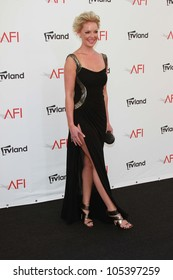 Katherine Heigl at the AFI Life Achievement Award Honoring Shirley MacLaine, Sony Pictures Studios, Culver City, CA 06-07-12