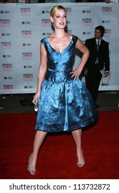 Katherine Heigl arriving at The 33rd Annual People's Choice Awards. Shrine Auditorium, Los Angeles, CA. 01-09-07