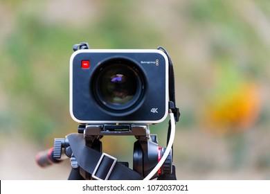 Blackmagic Design High Res Stock Images Shutterstock