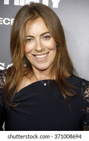 """Kathryn Bigelow at the Los Angeles Premiere of """"Zero Dark Thirty"""" held at the Dolby Theatre in Los Angeles, California, United States on December 10, 2012."""