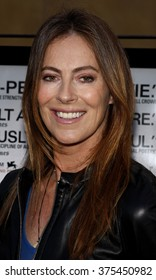"""Kathryn Bigelow at the Los Angeles Premiere of """"The Hurt Locker"""" held at the Egyptian Theater in Hollywood, California, United States on June 5, 2009."""