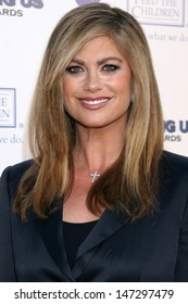 Kathy Ireland arriving at the 2008 Hero Awards at the Universal Hilton Los Angeles,  CA June 6, 2008