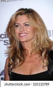"""Kathy Ireland at the """"Dancing With The Stars"""" 200th Episode, Boulevard 3, Hollywood, CA. 11-01-10"""