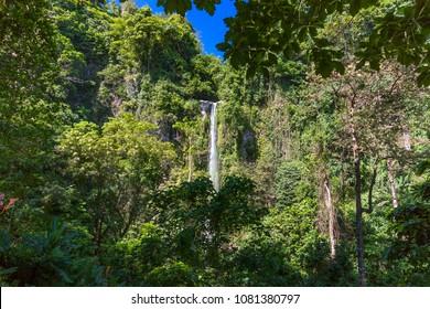 Katibawasan FallsCamiguinPhilippinesApril 24, 2018Karibawasan Falls