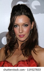 Katie Cassidy at the GQ Men Of The Year Party, Chateau Marmont, West Hollywood, CA 11-13-12