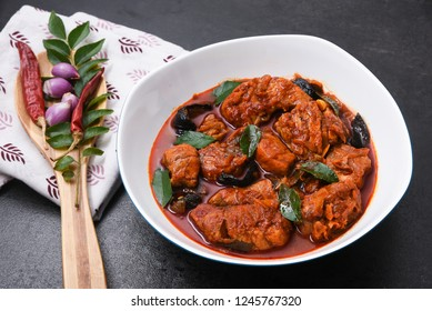 Katla Macher Tel Jhal or Bengali Fish Curry Recipe is an North East Indian sea food cuisine. Rice and fish is a staple food of Kolkata, India
