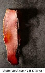 Katsuobushi, Japanese dried fermented skipjack tuna
