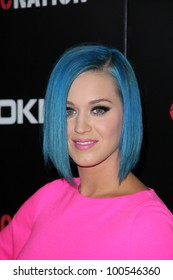 Katy Perry at the 2012 ROC Nation Pre- Grammy Brunch, Soho House, West Hollywood,CA 02-11-12