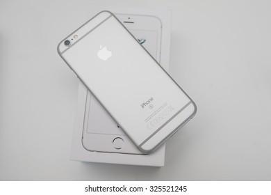 Iphone 6s Box Images, Stock Photos & Vectors | Shutterstock
