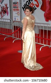 KayCee Stroh  at the Los Angeles Premiere of 'High School Musical 3 Senior Year'. USC, Los Angeles, CA. 10-16-08