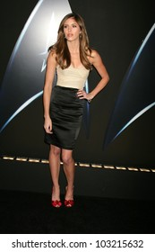 "Kayla Ewell  at the ""Star Trek"" DVD And Blu-Ray Release Party, Griffith Observatory, Los Angeles, CA. 11-15-09"