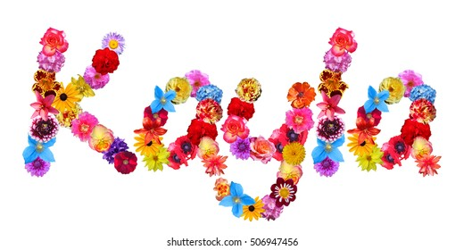 Kayla Images Stock Photos Vectors Shutterstock