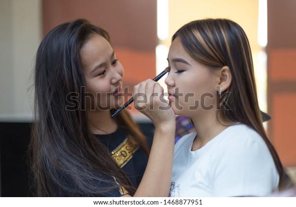 Girls Shymkent