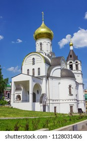Kazan Church in Nizhny Novgorod restored on site of once destroyed