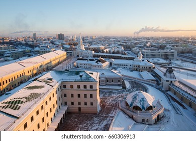 Kazan Kremlin, Tatarstan, Russia