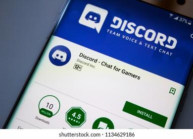 Discord Logo Images Stock Photos Vectors Shutterstock